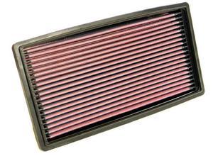 Filtr powietrza wk�adka K&N OPEL Agila 1.0L - 33-2242