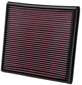 Filtr powietrza wkładka K&N OPEL Astra J 1.6L - 33-2964