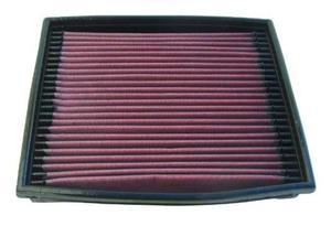 Filtr powietrza wkładka K&N OPEL Frontera A 2.0L - 33-2013