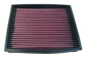 Filtr powietrza wkładka K&N OPEL Frontera A 2.4L - 33-2013