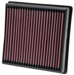 Filtr powietrza wkładka K&N OPEL Meriva B 1.7L Diesel - 33-2971