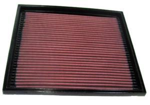 Filtr powietrza wk�adka K&N OPEL Omega B 2.5L Diesel - 33-2734