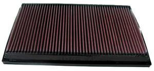 Filtr powietrza wk�adka K&N OPEL Speedster 2.2L - 33-2750