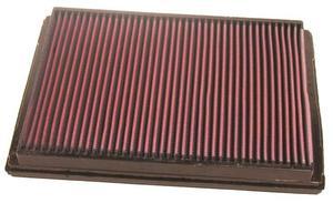 Filtr powietrza wkładka K&N OPEL Zafira II 1.7L Diesel - 33-2213