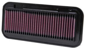 Filtr powietrza wkładka K&N PEUGEOT 107 1.0L - 33-2131