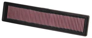 Filtr powietrza wkładka K&N PEUGEOT 206 1.6L - 33-2937