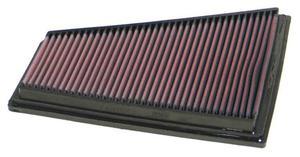Filtr powietrza wk�adka K&N PEUGEOT 306 2.0L Diesel - 33-2173