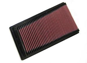 Filtr powietrza wkładka K&N PEUGEOT 306 2.0L - 33-2781