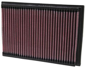 Filtr powietrza wk�adka K&N PEUGEOT 307 2.0L - 33-2245