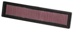 Filtr powietrza wkładka K&N PEUGEOT 307 1.6L - 33-2937