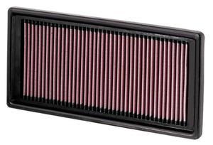 Filtr powietrza wk�adka K&N PEUGEOT 407 2.0L Diesel - 33-2928
