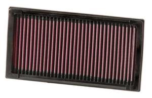 Filtr powietrza wkładka K&N PEUGEOT 407 1.6L Diesel - 33-2929