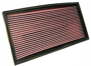 Filtr powietrza wkładka K&N PEUGEOT 605 2.5L Diesel - 33-2648