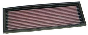 Filtr powietrza wkładka K&N PEUGEOT 106 II 1.6L - 33-2772