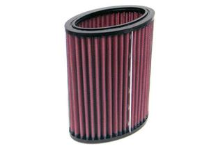 Filtr powietrza wkładka K&N PEUGEOT Partner 1.4L - E-9241