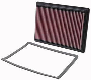 Filtr powietrza wkładka K&N PONTIAC Bonneville 3.8L - 33-2086