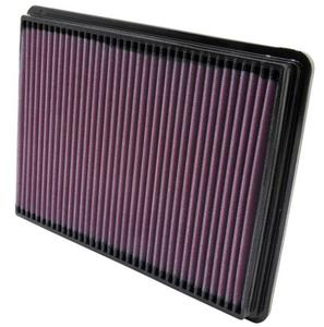 Filtr powietrza wk�adka K&N PONTIAC Bonneville 3.8L - 33-2141-1