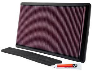 Filtr powietrza wkładka K&N PONTIAC Firebird 5.7L - 33-2035