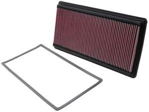 Filtr powietrza wkładka K&N PONTIAC Firebird 3.8L - 33-2118