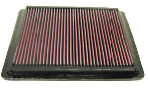 Filtr powietrza wkładka K&N PONTIAC GTO 5.7L - 33-2289