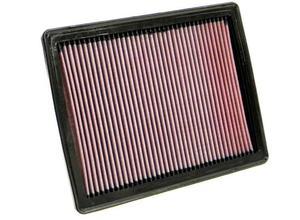 Filtr powietrza wkładka K&N PONTIAC GTO 6.0L - 33-2314