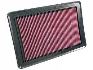 Filtr powietrza wkładka K&N PONTIAC Solstice 2.4L - 33-2349