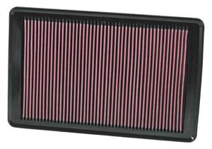 Filtr powietrza wk�adka K&N PONTIAC Solstice 2.0L - 33-2369