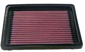 Filtr powietrza wk�adka K&N PONTIAC Sunfire 2.4L - 33-2143