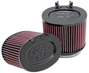 Filtr powietrza wkładka K&N PORSCHE 911 3.6L - E-1999