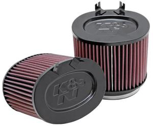 Filtr powietrza wkładka K&N PORSCHE 911 3.8L - E-1999
