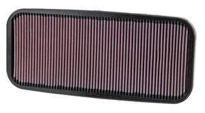 Filtr powietrza wkładka K&N PORSCHE 911 GT3 RSR 4.0L - 33-5008