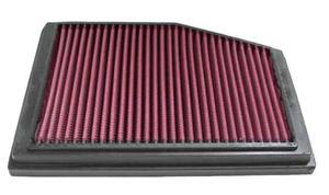 Filtr powietrza wkładka K&N PORSCHE Boxster 2.7L - 33-2773