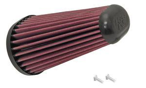 Filtr powietrza wkładka K&N PORSCHE Boxster 2.7L - E-0666