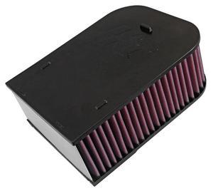 Filtr powietrza wkładka K&N PORSCHE Macan 3.0L - E-0660