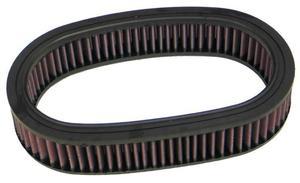 Filtr powietrza wkładka K&N RENAULT Clio I 1.4L - E-9136