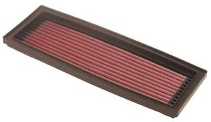 Filtr powietrza wk�adka K&N RENAULT Clio II 1.4L - 33-2673