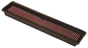 Filtr powietrza wkładka K&N RENAULT Clio II 1.5L Diesel - 33-2864