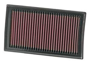 Filtr powietrza wkładka K&N RENAULT Clio III 1.5L Diesel - 33-2927