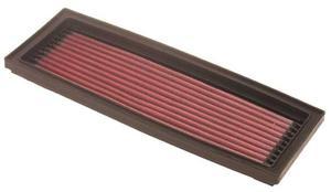 Filtr powietrza wkładka K&N RENAULT Kangoo 1.4L - 33-2673