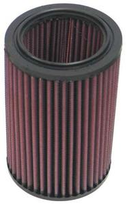 Filtr powietrza wk�adka K&N RENAULT Kangoo 1.2L - E-9238