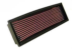 Filtr powietrza wkładka K&N RENAULT Laguna I 2.0L - 33-2743