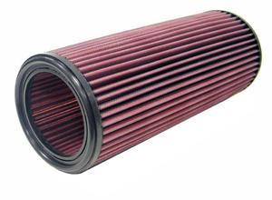 Filtr powietrza wkładka K&N RENAULT Master I 2.5L Diesel - E-9099