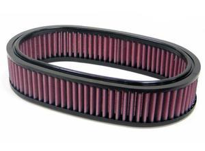 Filtr powietrza wkładka K&N RENAULT Megane I 1.4L - E-9236