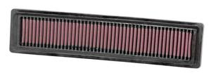 Filtr powietrza wkładka K&N RENAULT Modus 1.2L - 33-2925