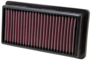 Filtr powietrza wkładka K&N RENAULT Twingo 1.2L - 33-2993