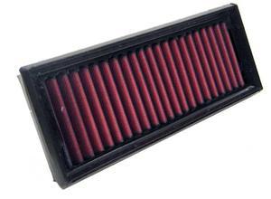 Filtr powietrza wkładka K&N ROVER 25 1.6L - 33-2762