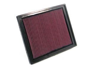 Filtr powietrza wkładka K&N SAAB 3-Sep 2.0L - 33-2337