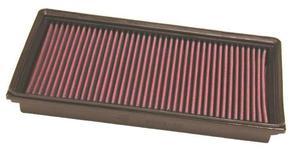 Filtr powietrza wk�adka K&N SAAB 3-Sep 2.2L Diesel - 33-2858