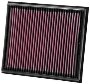 Filtr powietrza wk�adka K&N SAAB 5-Sep 1.6L - 33-2962