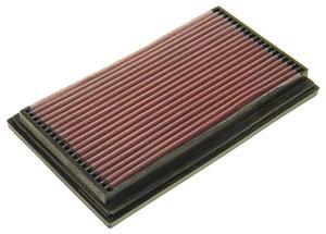 Filtr powietrza wkładka K&N SAAB 900 II 2.0L - 33-2663